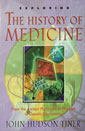 The fascinating history of medicine comes alive in this book.