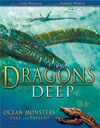 Cover of Dragons of the deep