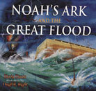 The story of Noah's Ark from the perspective of two young children.