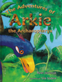 Join Arkie the Archaeopteryx as he flies through an ancient jungle and meets many unique creatures that are also not 'missing links'.