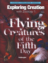 Exploring Creation with Zoology 1—Flying Creatures
