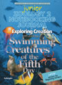 Exploring Creation with Zoology 2—Junior Student's Journal