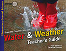 Water & Weather—Teacher Guide