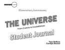 The Universe—Student Journal