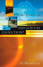 Author: Dr. Werner Gitt 