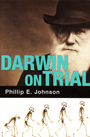 You will be part of the jury as the author puts Darwinian evolution on trial.