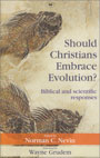 Believers in a God-guided Darwinism are preaching that Darwinism is a fact and that the Bible can be reconciled with it. This new 