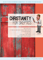 Why Christianity is true, not just creation! Brilliantly illustrated, answers challenges from suffering, atheism, 
