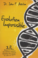 Evolution Impossible (book)