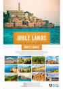 Creation Calendar 2016 - Bible Lands