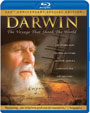Darwin: The Voyage that Shook the World (Blu-ray)