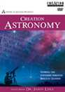 Creation Astronomy DVD