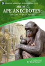 Artistic Ape Anecdotes: The Art of Deception? DVD