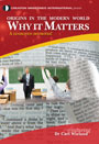 Origins in the Modern World: Why it Matters DVD