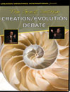 The proponents of evolutionary theory are no longer able to dismiss creationists with a wave of their academic hand. There is a growing list of scientists who believe in Genesis creation that refutes the often repeated and unsubstantiated claim that 'virtually every scientist in the world believes the theory to be true' and that a person who does not believe in evolution cannot be a 'legitimate scientist'. This public debate, between skeptic and vocal public anticreationist Mr Rick Pierson and Dr Robert Carter, a scientist with Creation Ministries International in Atlanta, Georgia, took place in front of a packed gallery in Dothan, Alabama. (Junior High–Adult) 103 min.
