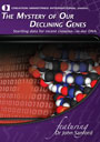 The Mystery of Our Declining Genes DVD
