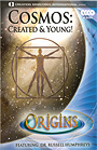COSMOS: Created & Young! DVD