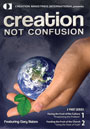 Creation not Confusion<br>(2 DVD set)