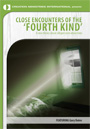 Close Encounters of the 'Fourth Kind' DVD