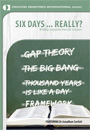 Six Days … Really? DVD