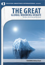 The Great Global Warming Debate DVD