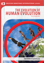 The Evolution of Human Evolution - The missing links? (DVD)