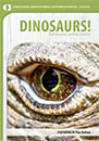 God's fearsome and freaky creationsWhat does the Bible say about dinosaurs? You will be surprised how much!