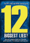 12 Biggest Lies DVD