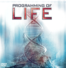 Programming of Life DVD (sleeved packaging)