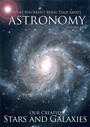 This series fills a gap in summarizing a host of creationist arguments in the field of astronomy.
