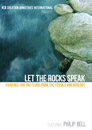 Let the Rocks Speak DVD
