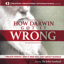 How Darwin Got It Wrong (sleeved DVD)