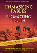 Unmasking Fables, Promoting Truth (2 DVD set)