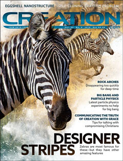 Creation magazine