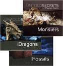 Untold Secrets 3 pack