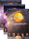 The Heavens Declare 3 DVD pack