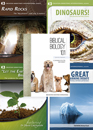 Science Basics 5 DVD pack