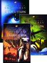 Incredible Creatures that Defy Evolution 3 volume gift box DVD set