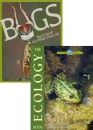 The Ecology Book + Bugs pack