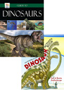 Dinosaur Guide + Activity pack