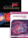 Astronomy + Distant Starlight pack