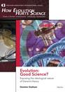 Evolution + Science pack