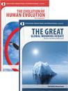 Global Warming + Human Evolution