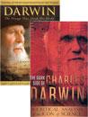Charles Darwin + The Voyage