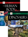 Guide to Dinosaurs & the Human Body pack