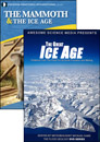 Great Ice Age + The Mammoth & Ice Age DVD pack
