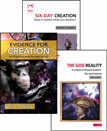 Three book pack 3