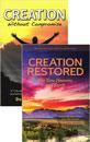 Creation Evangelism pack