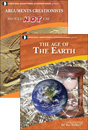 The Age of the Earth + Arguments Creationists Should NOT Use