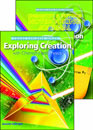 Exploring Creation with Chemistry & Physics pack—Textbook + Notebooking Journal